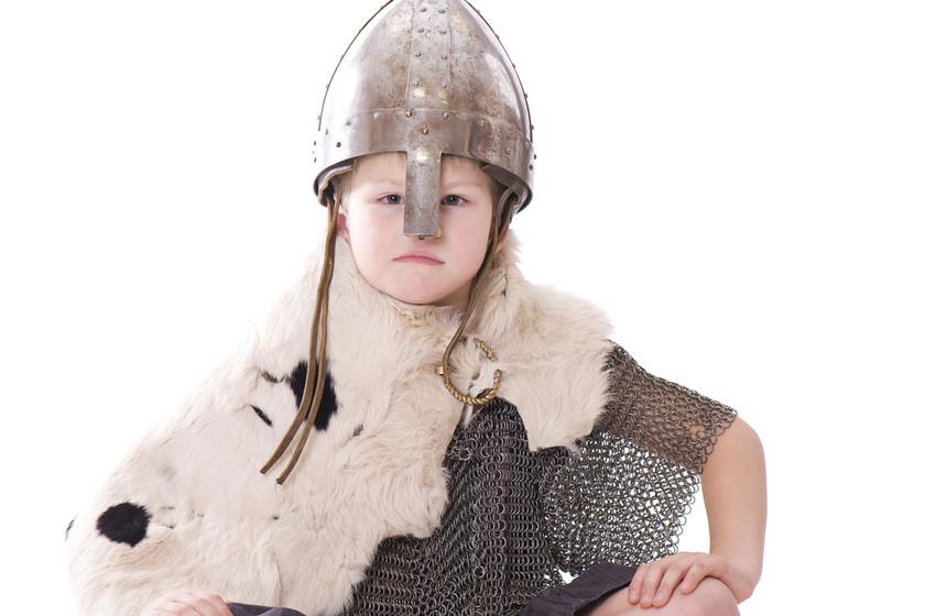 Fuertes Y Guerreros 51 Nombres Vikingos Para Tu Bebé Que Te Encantarán