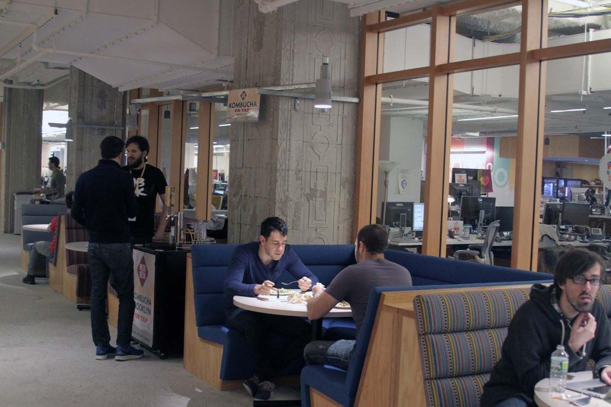 Foto de Oficinas de Facebook en Nueva York (15/15)