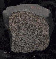 El meteorito que Napoleón Bonaparte robó a España hace 200 años