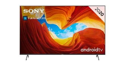 Sony Kd 55xh9096