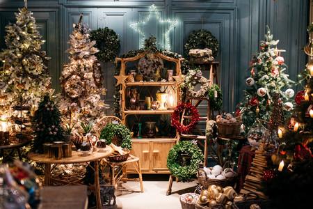 La XMAS Shop de Sally Hambleton vuelve a Madrid por Navidad
