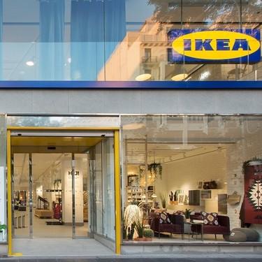 Así es la nueva tienda de Ikea en Goya. Está dedicada al mundo del salón (y te va a encantar)