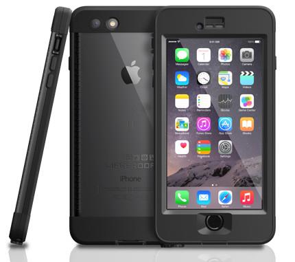 Seis fundas resistentes al agua para que tu iphone salga intacto del verano - Fundas lifeproof ...