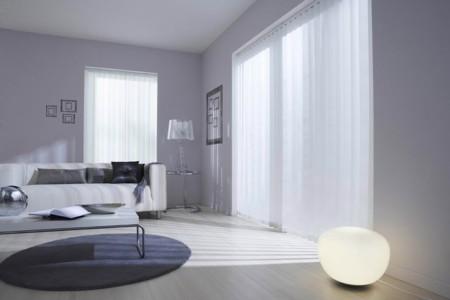 Plan espacios despejados: apuesta por un diseño sobrio, luminoso y funcional