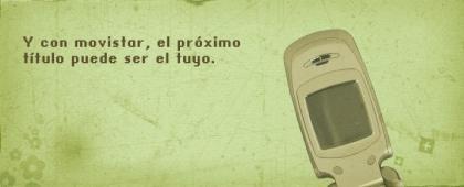 Concurso de relatos hiperbreves de Movistar