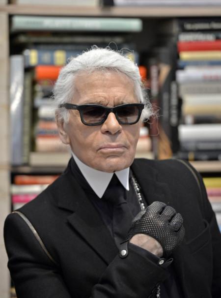 Karl Lagerfeld estilo curiosidades Chanel