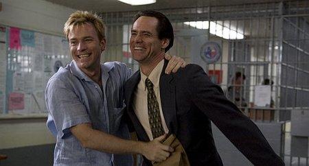 'I Love You Phillip Morris' ya tiene fecha de estreno