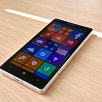 Microsoft Lumia 940 podría haber aparecido en el último reporte de AdDuplex