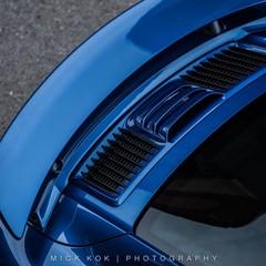 Foto 5 de 26 de la galería porsche-911-turbo-s-edo-competition en Motorpasión