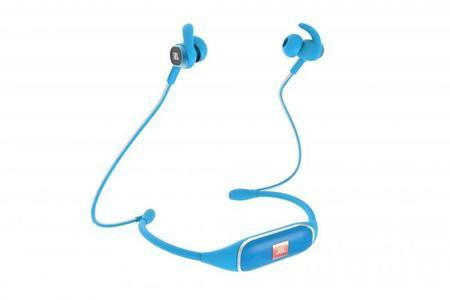 Mueve la mano para cambiar de canción con los nuevos audifonos de JBL