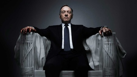 'We make the terror': así anuncia Netflix la fecha de estreno de la quinta temporada de 'House of Cards'