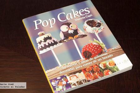 Pop Cakes. Libro de recetas