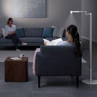 Dyson presenta la Lightcycle Morph, su lámpara LED más avanzada capaz de ajustar la luz a la hora del día