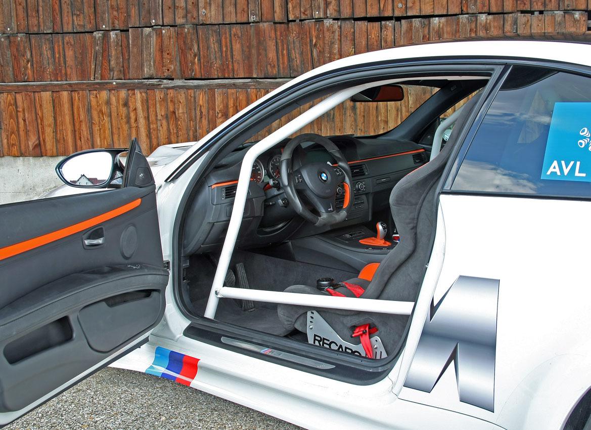 Foto de G-Power M3 GT2 R (10/12)