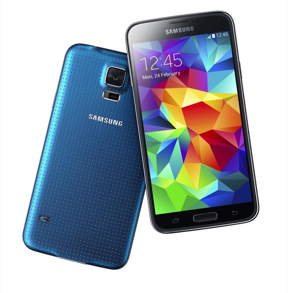 Foto de Samsung Galaxy S5 (73/94)