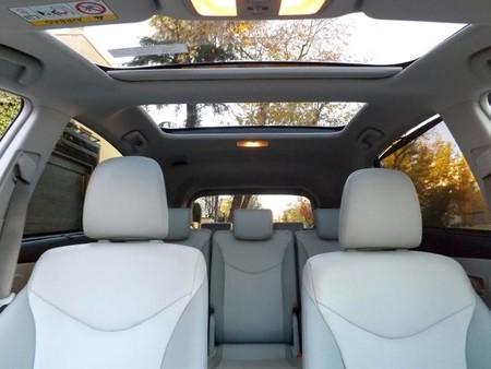 Toyota Prius+ Techo cristal