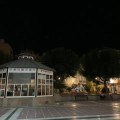 Foto 10 de 17 de la galería iphone-xs-max-de-noche-1 en Xataka