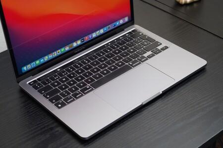 Macbook Pro M1 Review 3