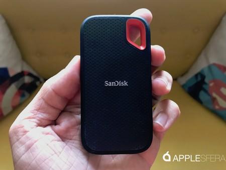 Análisis SanDisk Extreme Portable SSD: resistencia a alta velocidad en un mundo USB-A y USB-C