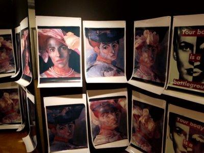 Peter Tunney, el fotógrafo de las Polaroid gigantes