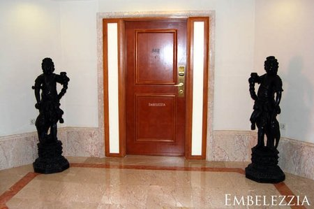 La suite imperial del Hotel Penha Longa Golf Resort: imágenes exclusivas