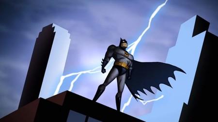 Dc Top 5 Los Legados De Batman The Animated Series Cover