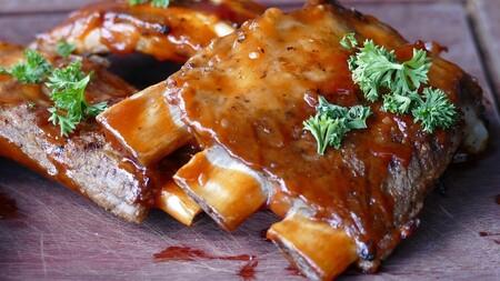 Menus Completos Recetas Faciles Que Cocinar Hoy Receta Facil Costillas