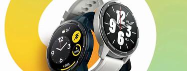 Xiaomi Watch Color 2: confirmada por sorpresa su fecha de presentación oficial y esto es todo lo que sabemos sobre él
