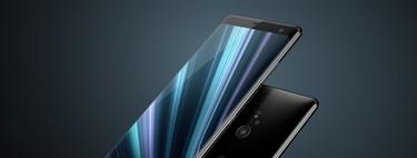 Sony Xperia XZ3: el nuevo buque insignia con pantalla OLED, resistencia al agua, carga inalámbrica y Android 9 Pie