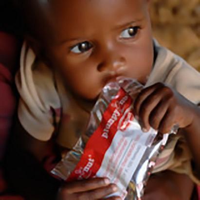 Regalo Azul: un regalo realmente importante y solidario de UNICEF