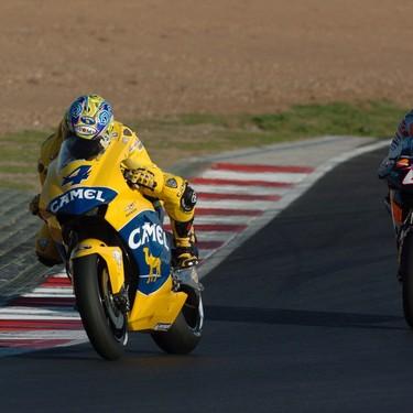El incombustible Alex Barros cuelga el casco con 49 años tras una polémica con la federación brasileña de motociclismo