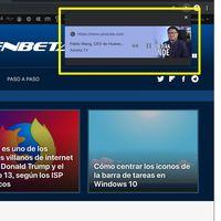 Chrome está probando un botón que nos permite reproducir - pausar audio y vídeo en cualquier pestaña