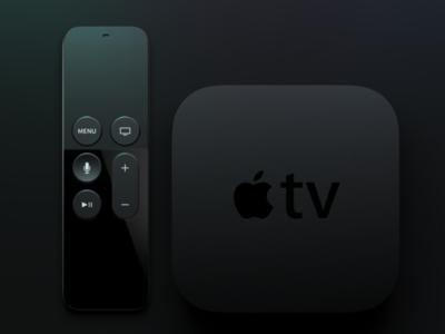 Aparecen los primeros rastros de un Apple TV 5 y tvOS 11 ¿Qué podemos esperar?