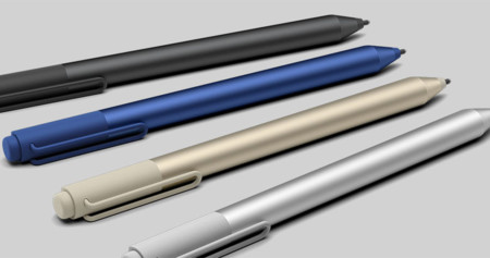 Surface Pen Gold
