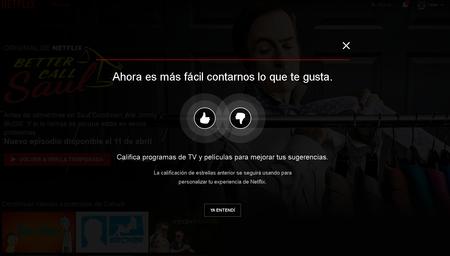 Netflix Me Gusta