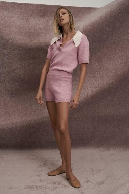 Zara Rosa Primavera 2021 01