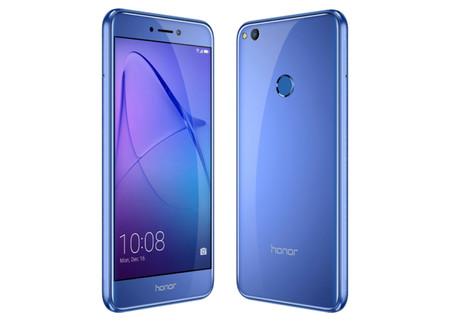 Honor 8 Lite, el clon del Huawei P8 Lite 2017 que entra en Europa por Finlandia