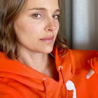 Natalie Portman no teme al ejercicio físico intenso: lo demostró en Cisne Negro y lo vuelve a hacer en Thor: Love and Thunder