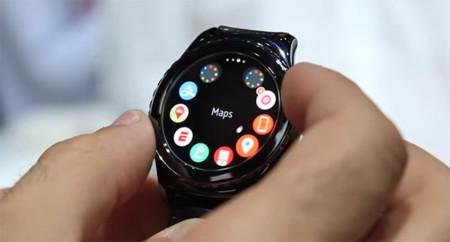 Un smartwatch puede mejorar tu productividad y el Gear S2 viene a corroborarlo