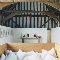 Foto 9 de 19 de la galería casas-que-inspiran-una-granja-en-blanco en Decoesfera