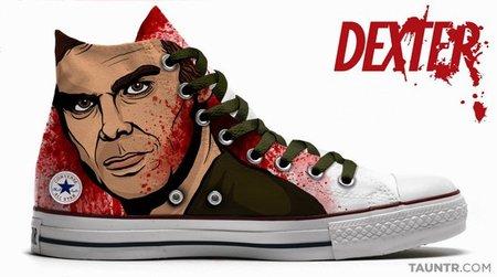 Dexter botines
