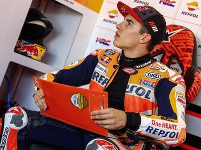Todos contra el campeón de MotoGP: los seis rivales que Márquez ha señalado para 2018