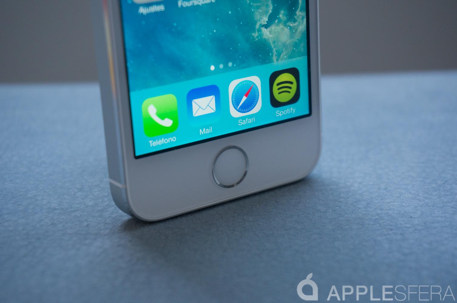 Foto de Diseño exterior del iPhone 5s (5/22)