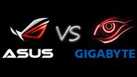 ASUS y GIGABYTE pelean la corona con motherboards 9-Series de segmento Gaming