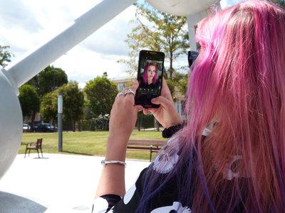 Las siete mejores aplicaciones para retocar selfies en iOS y Android