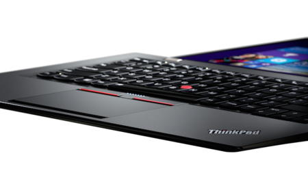 Thinkpad X1 Carbon Touch Lcd Closeup Sh03