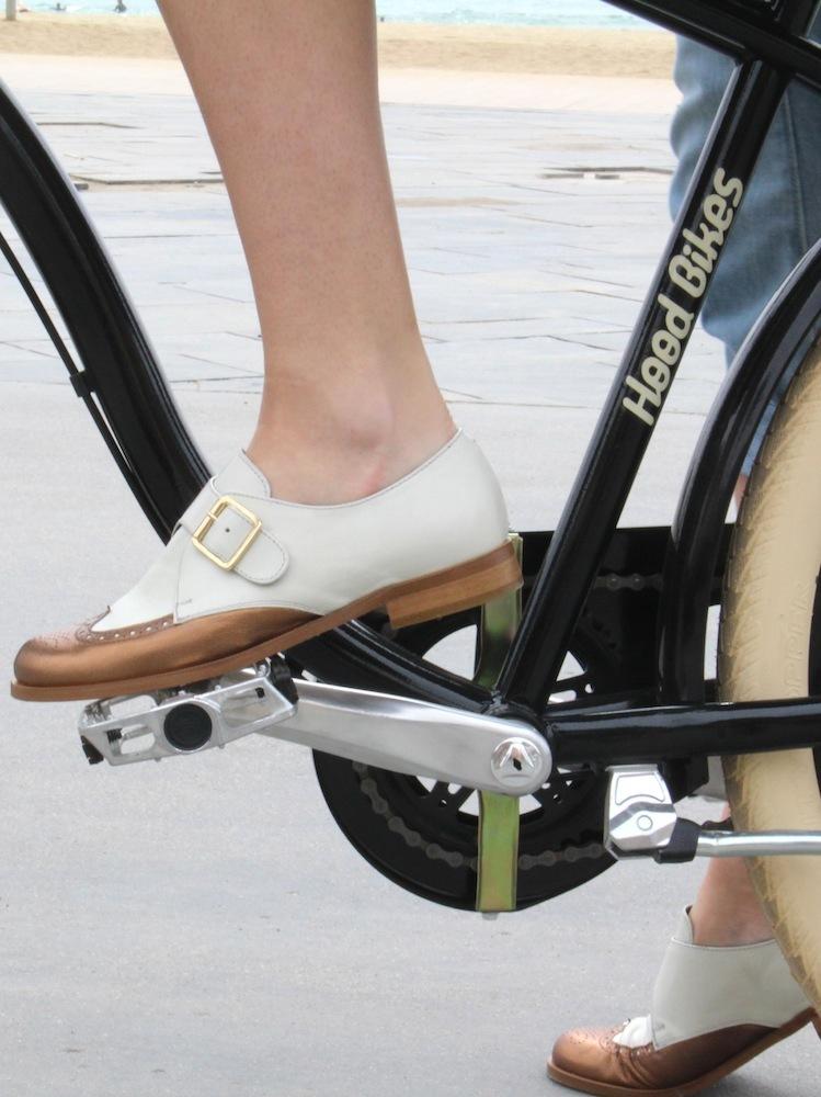 Foto de Mus&Roew, zapatos hechos en España que triunfan fueran de nuestras fronteras (7/12)