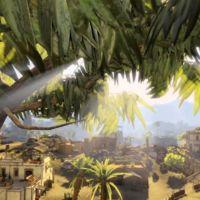 Sniper Elite 3 nos recuerda que llega mañana a las tiendas