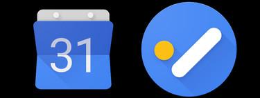 Cómo importar los recordatorios de Google Calendar a Google Tasks