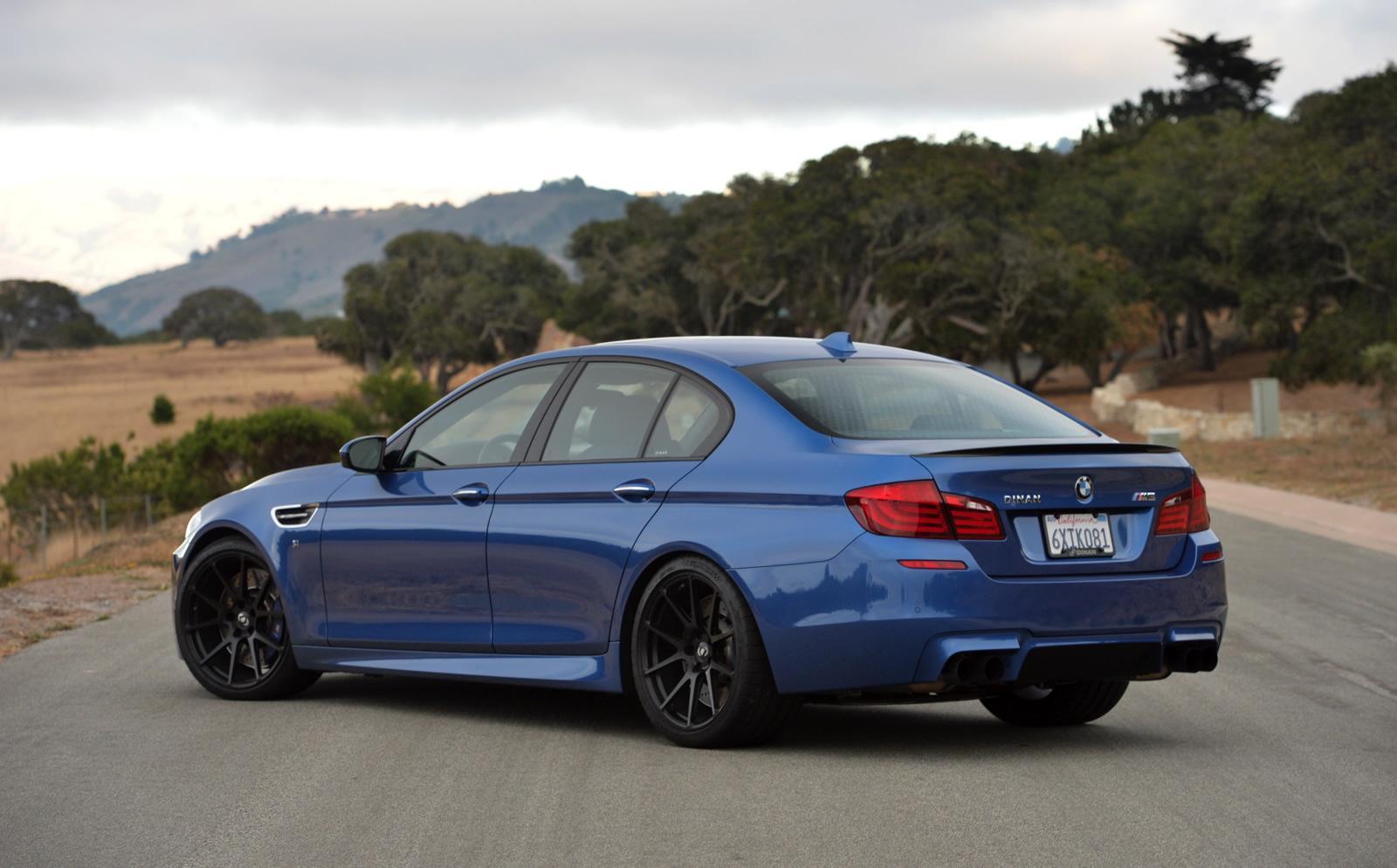 Foto de Dinan BMW M5 (2/13)